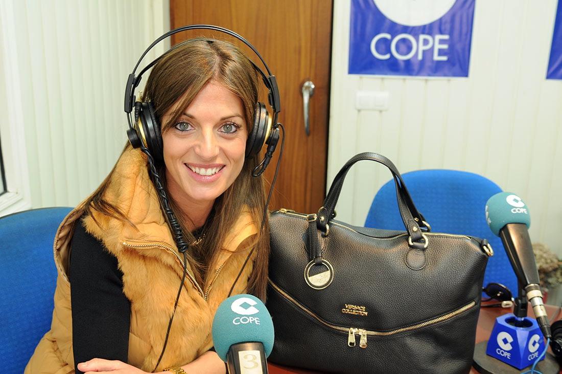 Entrevista en Radio Cope de la Costa Ribadeo